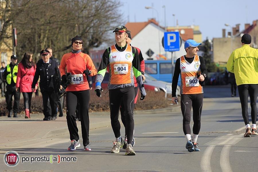 Gladiatorzy wchodzą na arenę. (fot. Fotomaraton.pl)