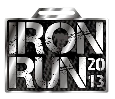iron run