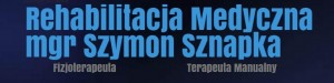 Fizjoterapeta Knurow Sznapka