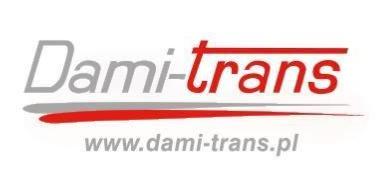 Dami-trans Logo