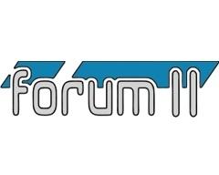 Logo Forum II