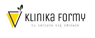 Klinika Formy Logo